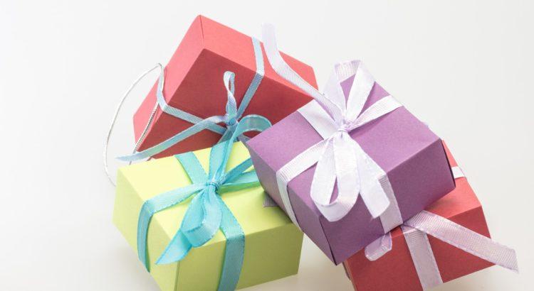 Pomysł na prezent