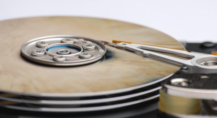 Utrata danych i ich odzyskiwanie